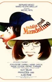 Oublie-moi, Mandoline