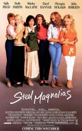 steel magnolias-poster