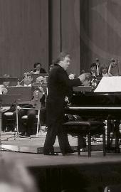 ONL concert 1986