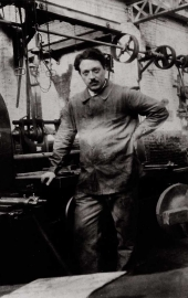 Père-de-Georges-Roubaix