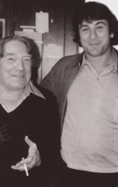 Georges et Robert de Niro